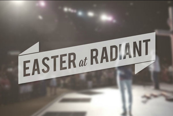easter at radiant