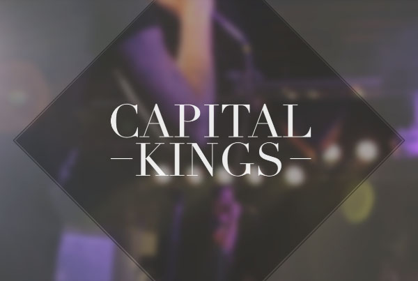 capital kings: live at GCU