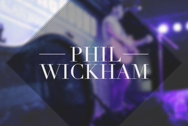 phil wickham: live at GCU