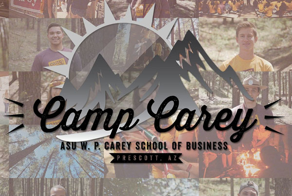 camp carey: promo
