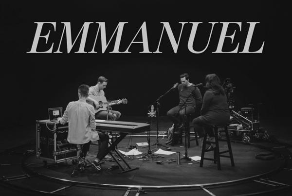 Emmanuel // Awaken Worship