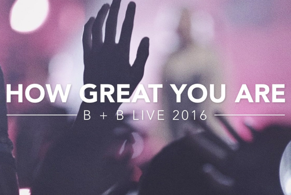 How Great You Are // Awaken Worship