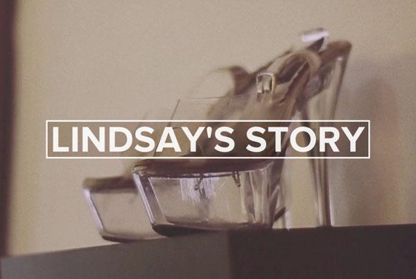 lindsay's story