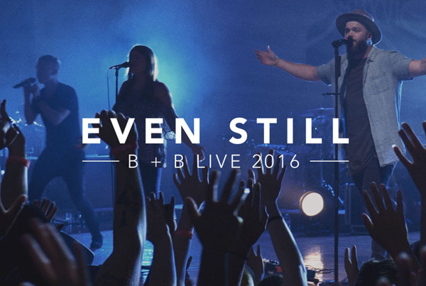 Even Still // Awaken Worship