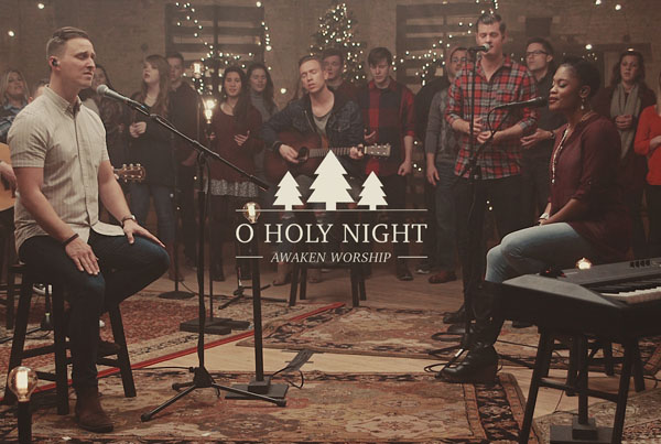 O Holy Night // Awaken Worship
