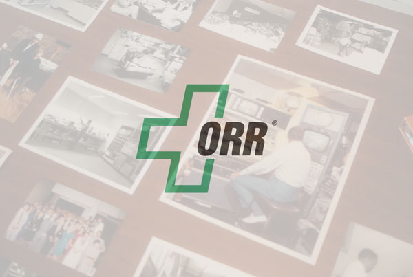 ORR: Rebrand Promo