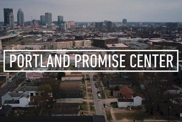 portland promise center